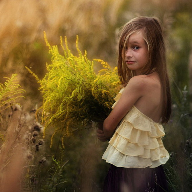 Portrait Photography of Baby Angels (7)
