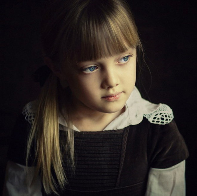 Portrait Photography of Baby Angels (8)
