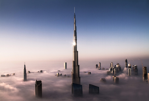 dubai-cityscape-above-clouds