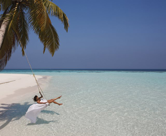 sea-swing
