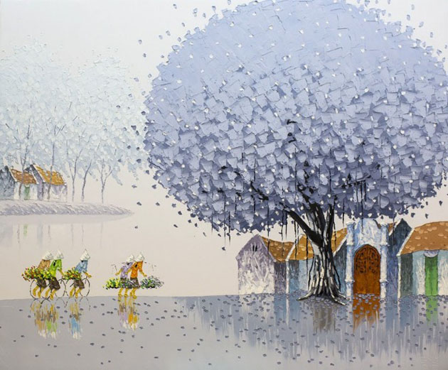 Beautiful Landscape Art by PhanThuTrang in greatinspire (15)