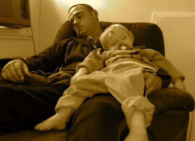 Father-and-Son-Sleeping-520x376