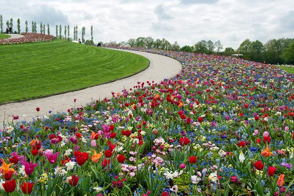 Floriade World Horticultural Expo, Venlo Region, Holland