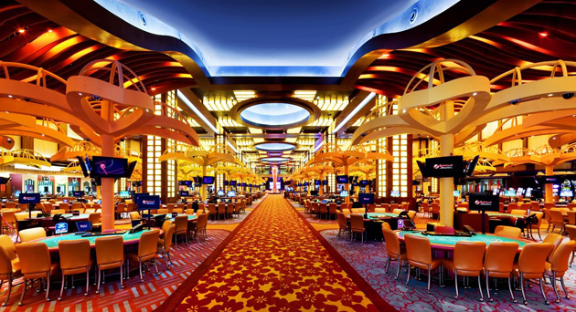 the best casino in the world