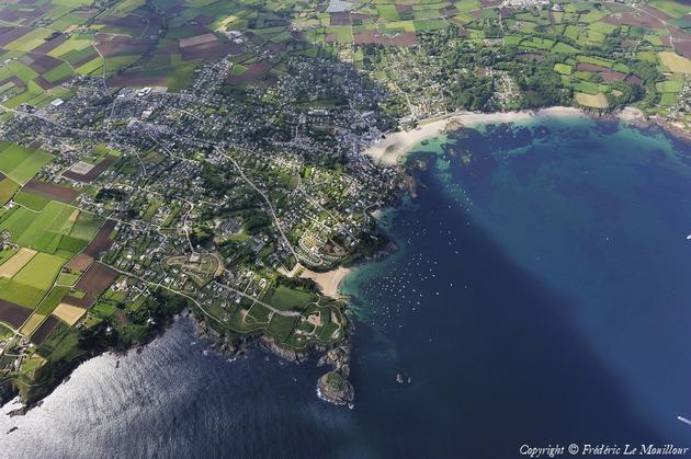 aerial photography of  france (12)