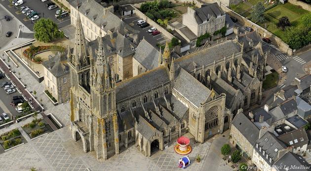 aerial photography of  france (16)