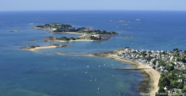 aerial photography of  france (29)