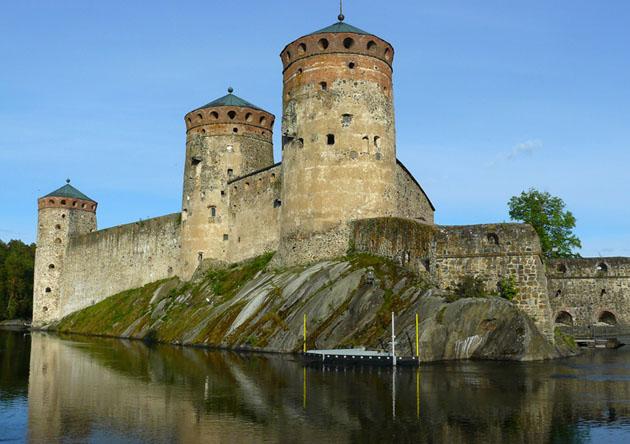 olavinlinna_castle_savonlinna_finland