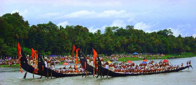 30 Beautiful Onam Photography-Kerala_boatrace