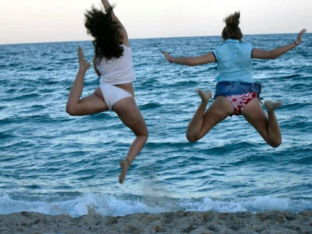 Best Jumping Moments clicked on time (14)