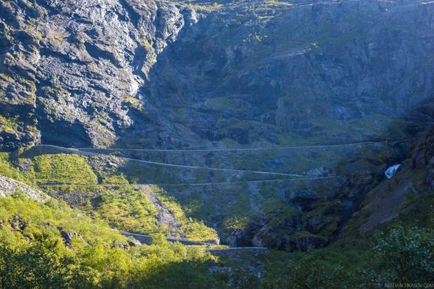 28 Man made beauty in the world of Trollstigen (4)