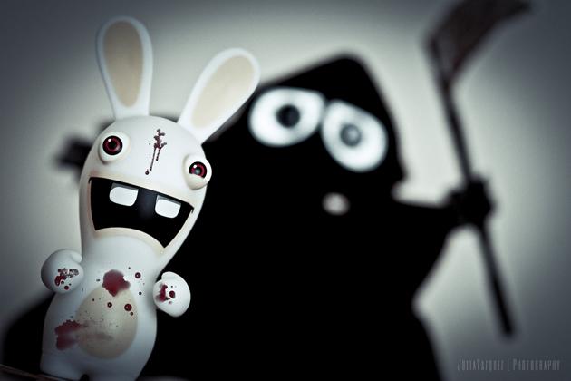 Halloween Revenge by Julia Vazquez