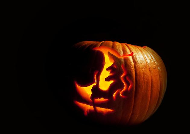 Halloween imagination by Nouran Abu Summaqa
