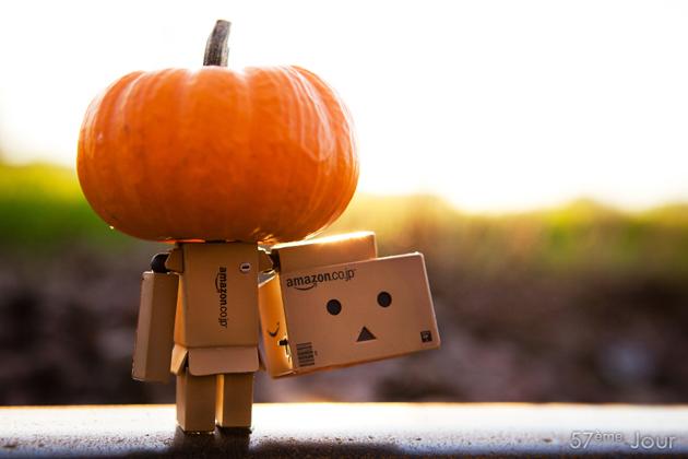 Happy Halloween by Nicolas Paumard