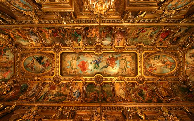 Sistine Chapel. Rome, Italy