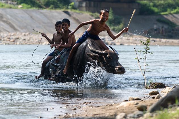 Vietnam by Hai Thinh
