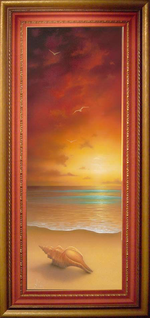 30 Beautiful painting of Sun all times (19)