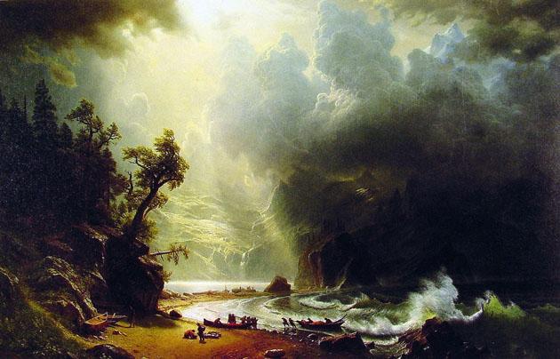 laba.ws_Albert_Bierstadt
