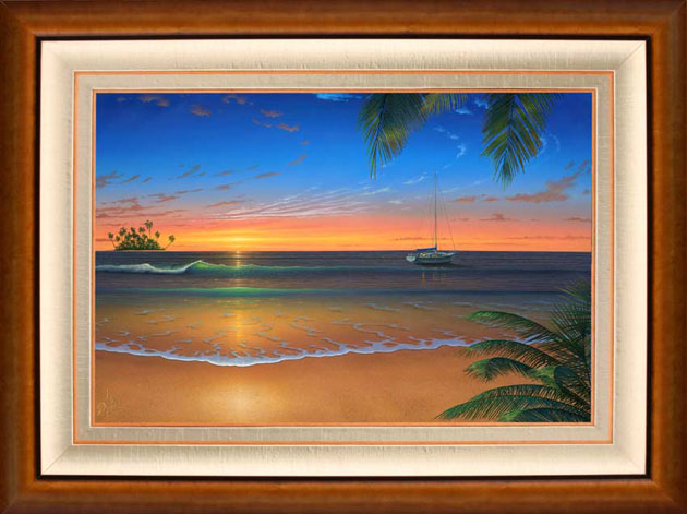 30 Beautiful painting of Sun all times (6)
