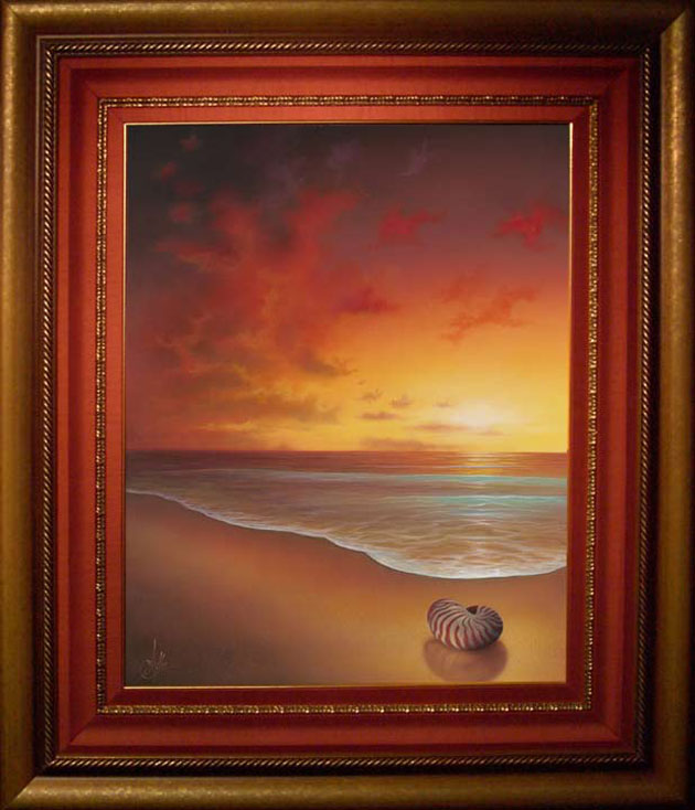 30 Beautiful painting of Sun all times (7)