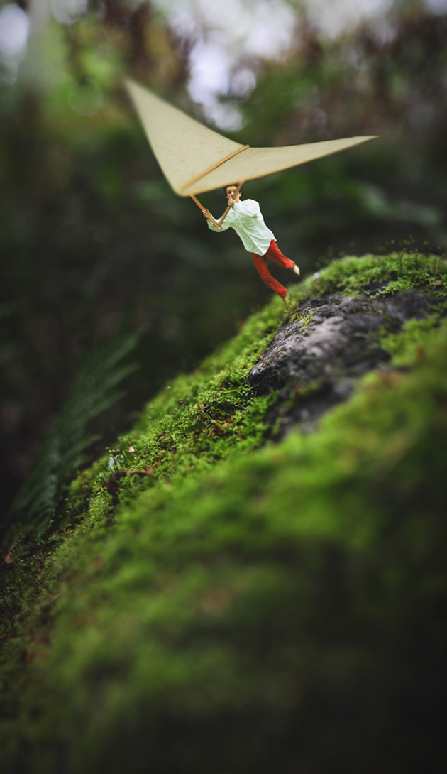 30 Tiny miniature Photography by fiddle oak (27)