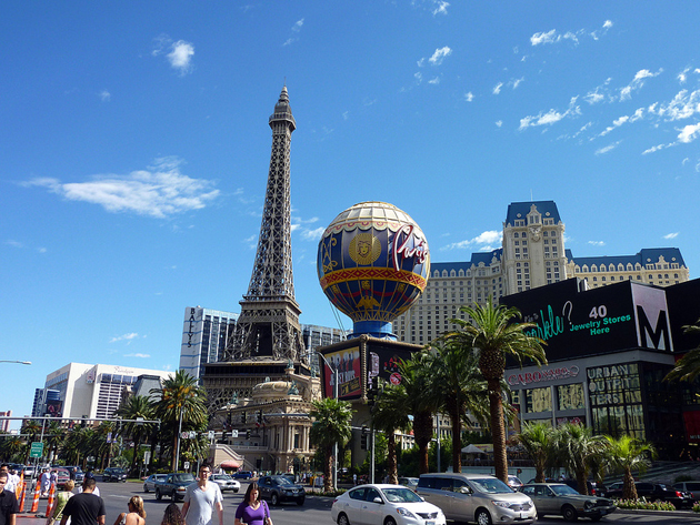 Beautiful Places of Las Vegas (10)