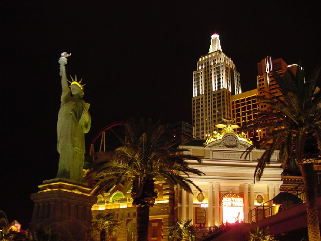 Beautiful Places of Las Vegas (16)