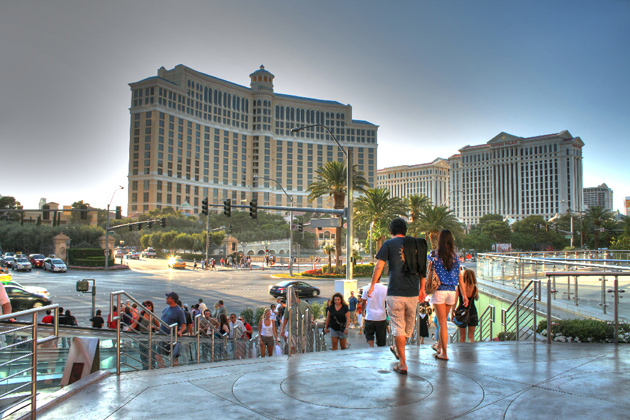 Beautiful Places of Las Vegas (3)