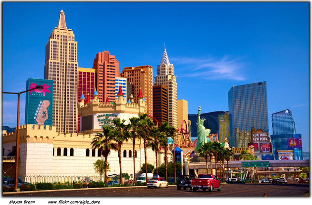 Beautiful Places of Las Vegas (8)