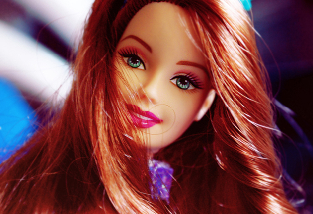 Beautiful and Pretty Barbie Photos (10)