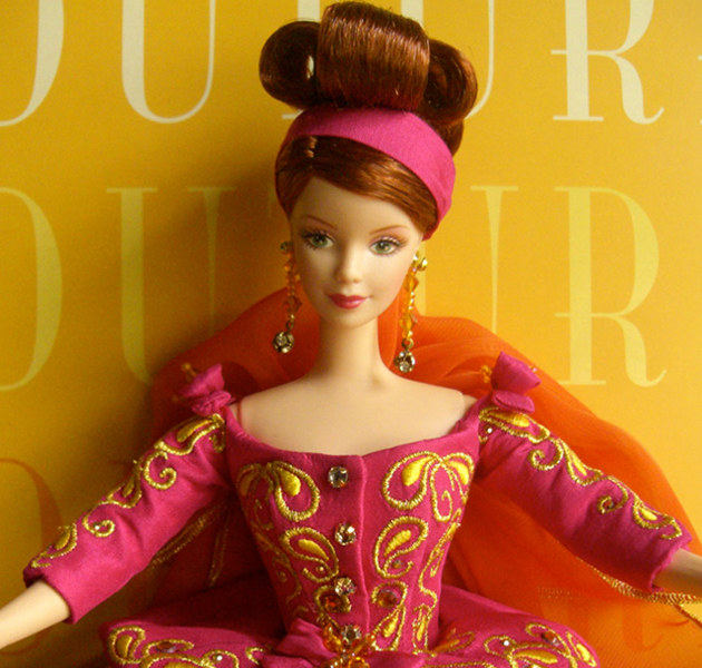 Beautiful and Pretty Barbie Photos (12)