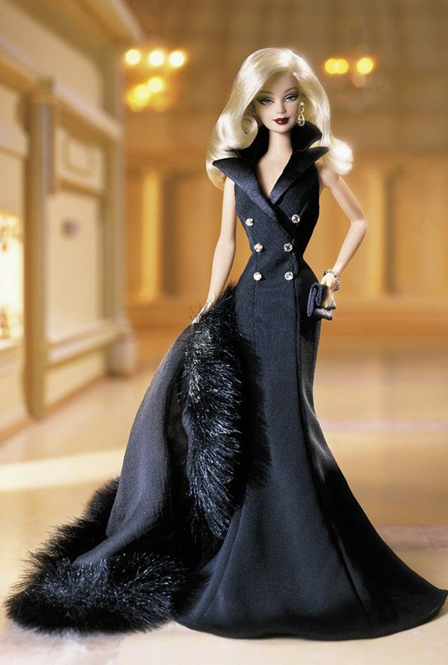 Beautiful and Pretty Barbie Photos (49)