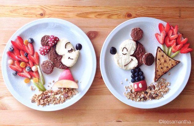 Creative mom turns meals into masterpieces (7)