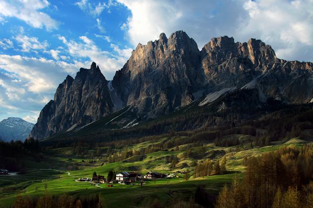 Under-The-Dolomites