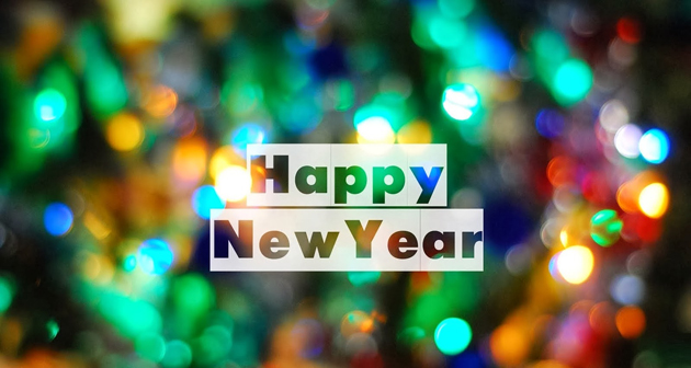 Beautiful Happy Year 2014 Wallpaper for Greetings (10)
