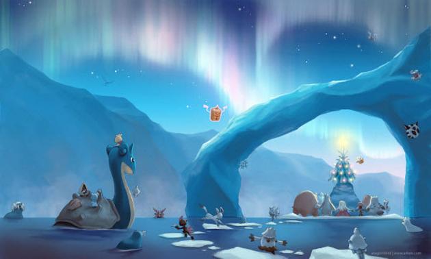 arctic-christmas