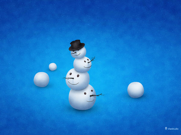 the-merry-snowman