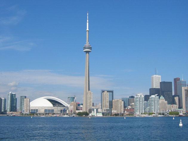 CN-Tower-Toronto