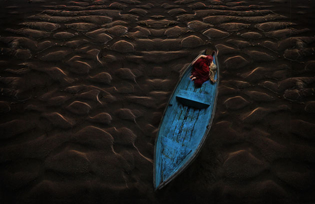 Kylli Sparre's Surreal Photography (11)
