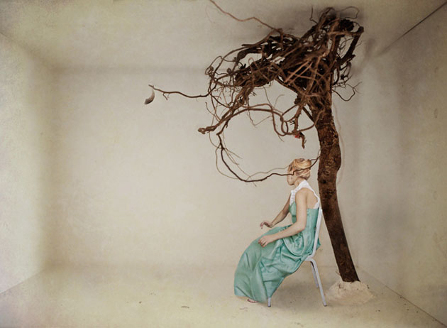 Kylli Sparre's Surreal Photography (13)