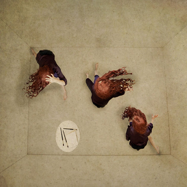 Kylli Sparre's Surreal Photography (18)