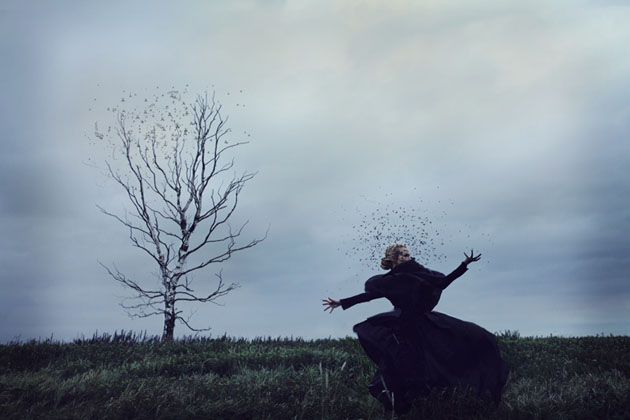 Kylli Sparre's Surreal Photography (2)
