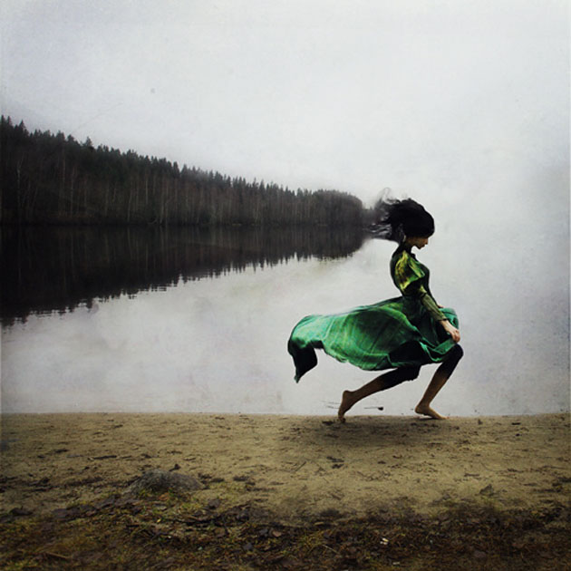 Kylli Sparre's Surreal Photography (4)