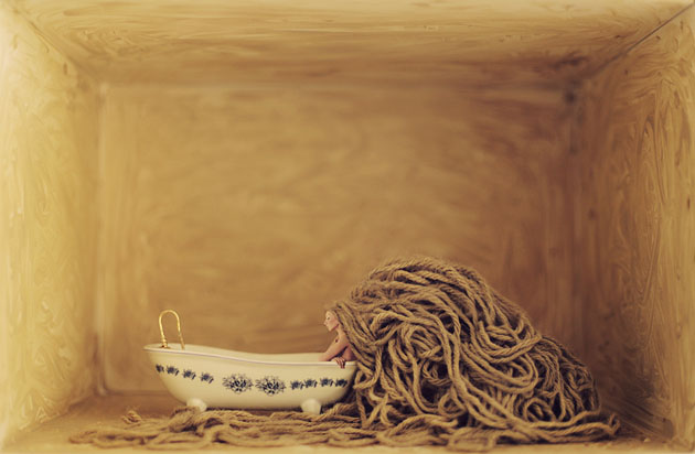 Kylli Sparre's Surreal Photography (6)