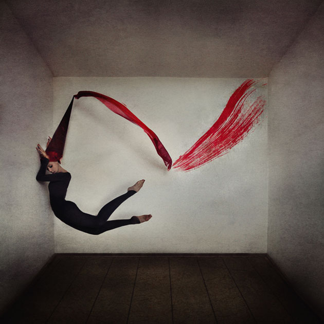 Kylli Sparre's Surreal Photography (7)