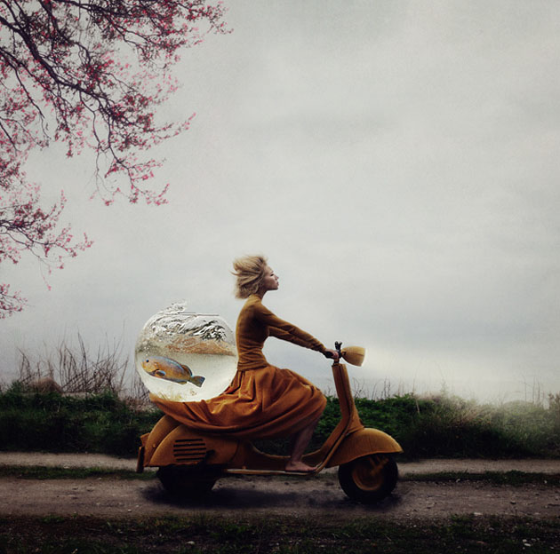 Kylli Sparre's Surreal Photography (8)