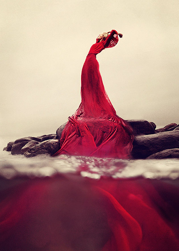 Kylli Sparre's Surreal Photography (9)