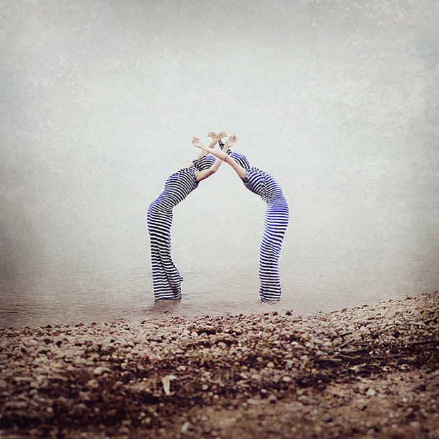 Kylli Sparre's Surreal Photography