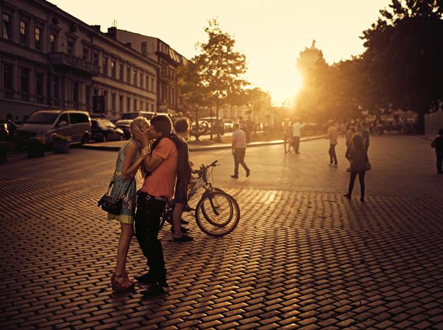 Odessa by Roman Filippov