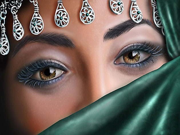 beautiful eyes portrait-Beautiful Eyes can change your Mind (15)